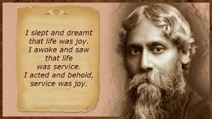 quotes by rabindranath tagore that still makes sense in the age