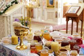 14 августа православные христиане отмечают Медовый Спас