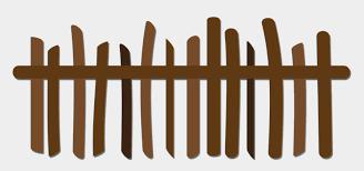 Five Little Pumpkins Picket Fence Cliparts Cartoons Jing Fm