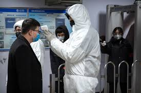 Coronavirus cinese: i sintomi principali e il primo campanello d ...