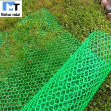 China Green Plastic Mesh For Garden Fence China Plastic Mesh And Plastic Wire Mesh Price