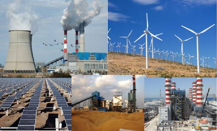 Image result for Power sector in India""