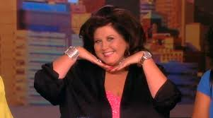 """Abby Lee Miller on """"The View"""" - Dance Spirit"""