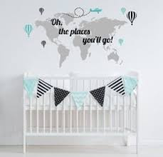 Travel Home Decor Over 75 Travel Themed Home Decorating Ideas