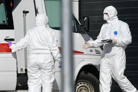 В России под меднаблюдением из-за коронавируса остаются 27,5 тыс человек –  Москва 24, 20.03.2020