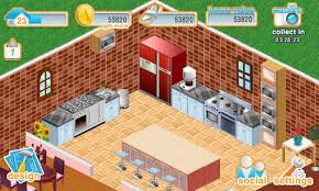 design my home android games 365