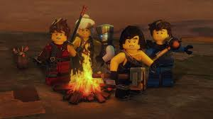 The Enthusiast: Ninjago: Masters of Spinjitzu is so much more than ...
