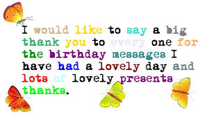 birthday thank you quotes for instagram bios cute instagram quotes
