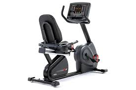 circle fitness r7 rebent bike
