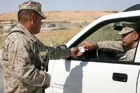 Marine Corps Finally Dumps Vehicle Decal Requirement Military Com