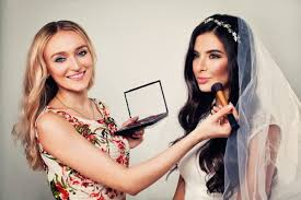 best bridal makeup artist in houston