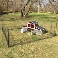 Shock Or Not Poultry Fence Kit Premier1supplies