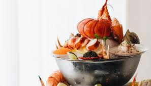 RPM Seafood Chicago - RPM Restaurants