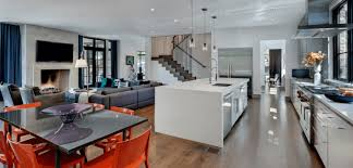 is an open floor plan right for you