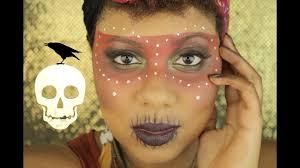 easy voodoo witch doctor halloween