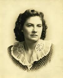 The Kilgo Genealogy Project - Media - Kilgo, Reba Smith: Portrait (Jerry's  Studios, Florence, AL)
