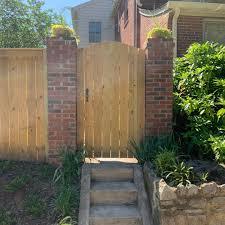 Custom Fences Richmond Va Minor S Fences Inc Privacy Fences