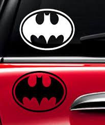 Liberty Truck Car Vinyl Decal Window Sticker 8 Colors Wing Jeep Decal Batman Moonnepal Com