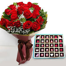 valentine gift hers for him