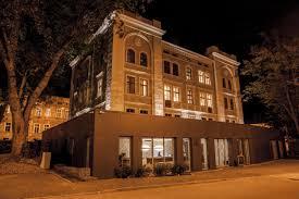 hotel alhambra lądek zdrój poland