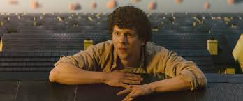 Jesse Eisenberg's New Films Might Warm Your Heart Or Freak You Out ...