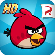 Angry Birds HD (Fire Edition) ** Want additional info? Click on ...