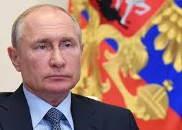 Rusia: Putin alienta a votar por cambios constitucionales