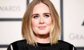 Adele signs £90m contract with Sony   Music   The Guardian