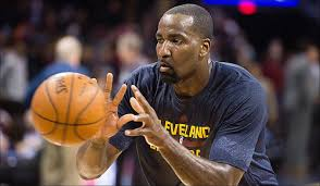Growing Up ... Kendrick Perkins | Cleveland Cavaliers