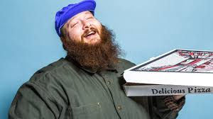 Action Bronson Talks About His New Show On Viceland and the One Thing He  Won't Eat   GQ