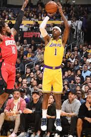 Photos: Lakers vs Rockets (02/06/2020)