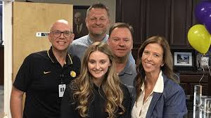 Molly Smith, Montverde Academy Senior, Earns Two National Student Emmys for  Her Work - Clermont Report