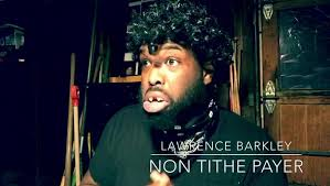 TITHE COP Ep. 2 feat. Terrance Murray - Comedian Chris Clark