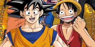 Dragon Ball & One Piece: Every Time the Iconic Anime Crossed Over