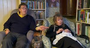 gogglebox couple gileary are