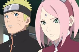 Naruto' Leaves Fans Wanting More Character Development From Sakura