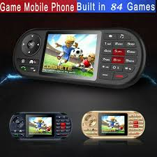 games mobile cell phone dual sim