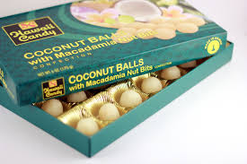 macadamia nut coconut 6 oz gift