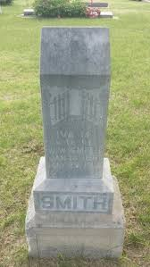 Iva May Rapp Smith (1881-1916) - Find A Grave Memorial