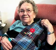 I had to do something': Gravenhurst vet shares pain of women in ...
