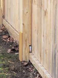 Pin By Elizabeth On Solutions In 2020 Fence Post Repair Metal Fence Posts Metal Fence