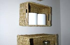 wall storage baskets mounted uk