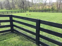 Paddock Horse Board Pasture Fence Designs Fence Ideal Fences For Pet Containment Horse Fences Dog Fences Wood Fenc In 2020 Diy Fence Fence Design Backyard Fences