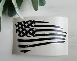 Free U S Shipping American Flag Vinyl Decal I Decals Pixie Dust Louisville