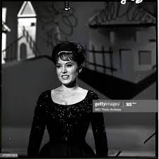 October 11, 1961. JEANNIE News Photo - Getty Images