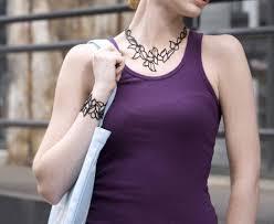 batucada tattoo jewelry