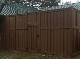 Project Pictures Archives Trex Fencing The Composite Alternative To Wood Vinyl
