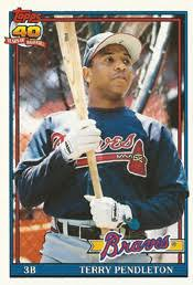 Terry Pendleton, Vince Coleman: Free-agent fates differed | RetroSimba