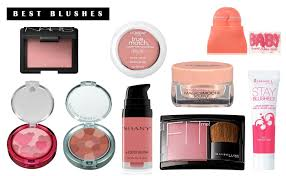 top blushes to have in your makeup bag
