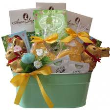 lindt easter gift baskets free canada